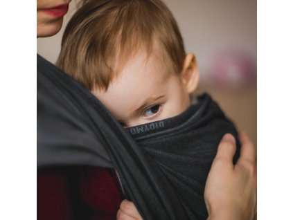 Didymos - Doubleface anthrazit