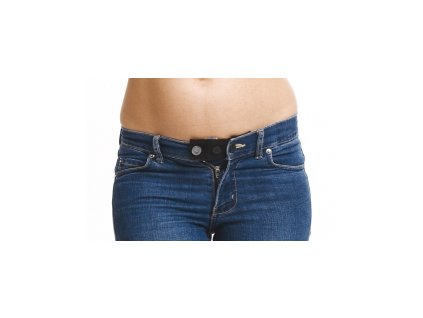Belly Belt-oblíbené džíny zapnete i v těhotenství