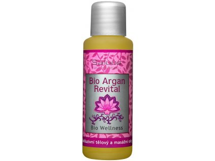 Bio Wellnes - Argan revital