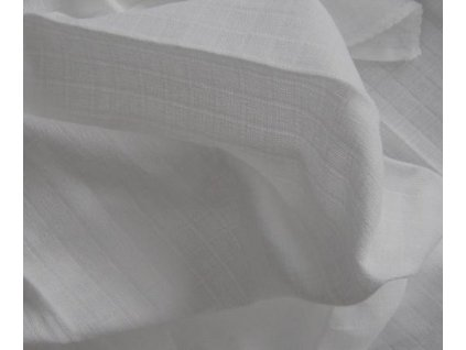 Libštátské bavlněné pleny 70 x 70 cm - bílé