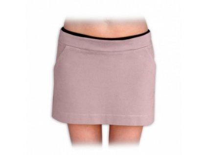 Monika - těhotenská mini sukně