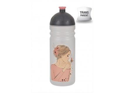 Zdravá lahev sportovní 0,7 l
