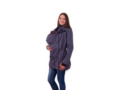 pavla softshellova bunda pro predni noseni deti antracitova[1]