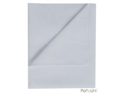 Bavlněná podložka Popolini, molton 70 x 100