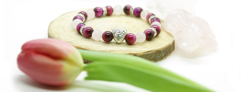 Všechny šperky pro Vás vyrábím, balím i odesílám s láskou.
