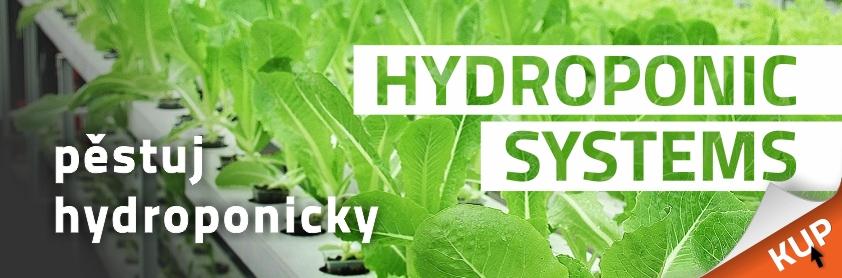 Hydroponické systémy