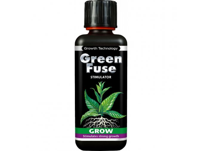 growth technology greenfuse grow stimulator 300ml