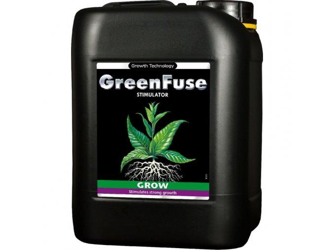 growth technology greenfuse grow stimulator 5l