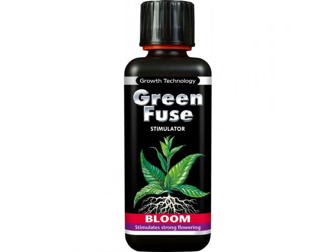 growth technology greenfuse bloom stimulator 300ml