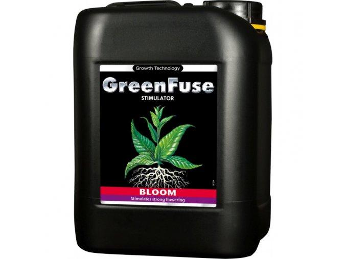 growth technology greenfuse bloom stimulator 5l