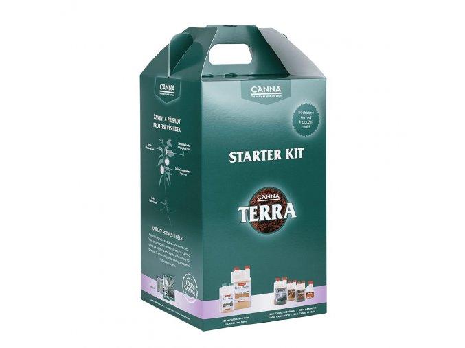 canna starter kit