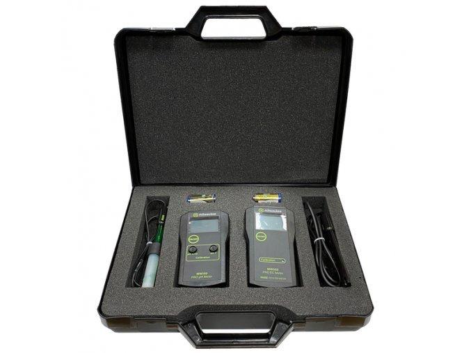 mw100 kit