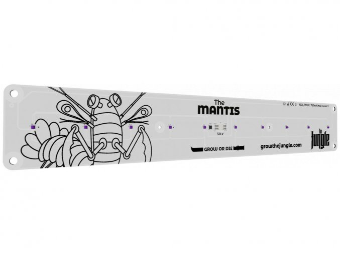 18780 4 mantis frontal incl