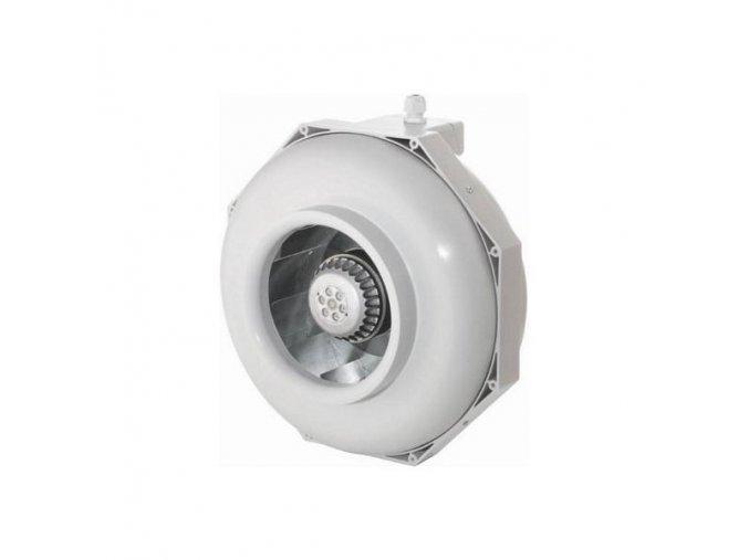 Ventilátor CAN-Fan 160LS, 810 m3/h, příruba 160mm - 4-rychlostní