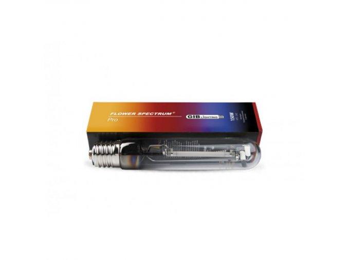 Výbojka GIB Lighting Flower Spectrum PRO HPS 150W