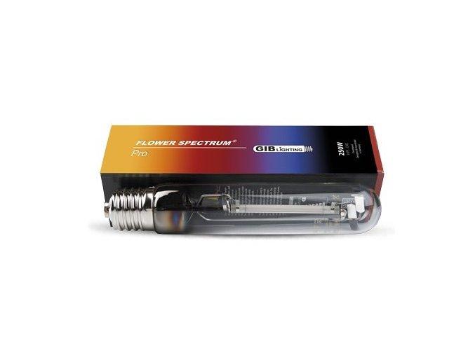 GIB Lighting Flower Spectrum PRO HPS 250W