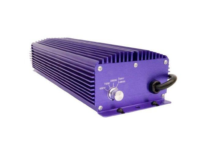 Digitální předřadník Lumatek 1000W - 230V