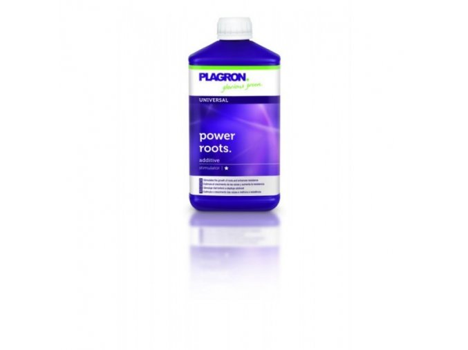 Plagron Power Roots 0,5l