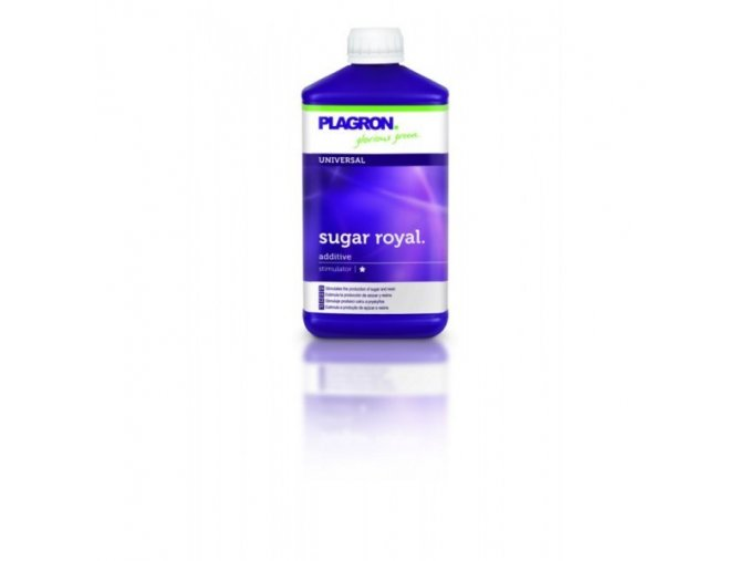 Plagron Sugar Royal 0,5l