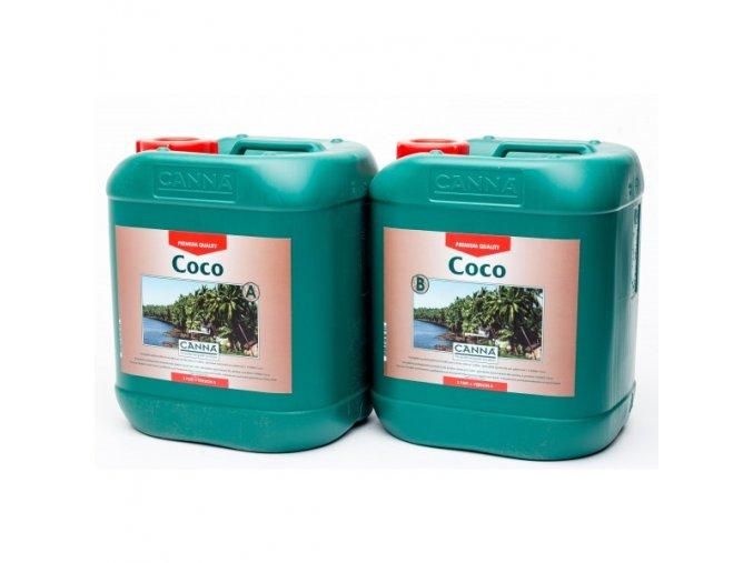 canna coco ab 5l