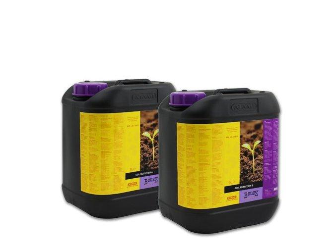 atami b cuzz soil a b 5l