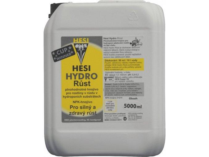 Hydro Rust 5L