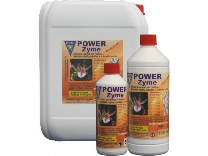 Hesi Power Zyme 0,5l