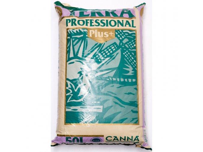 canna terra professional plus 50l