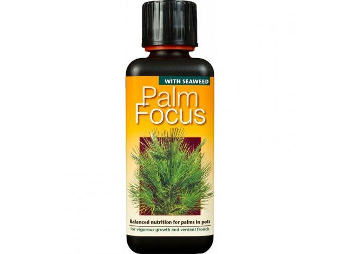 growth technology palm focus 300ml