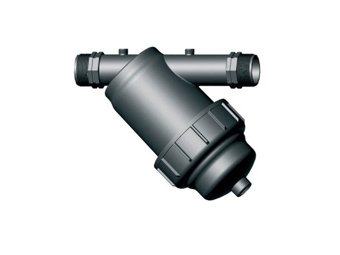 Inline vodní filtr Irritec, Ø25mm