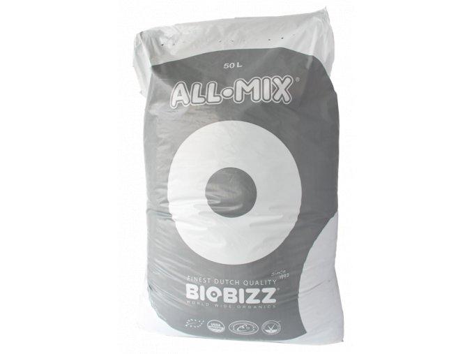 BioBizz All mix 20l