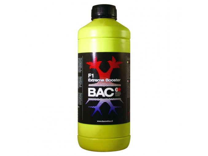 B.A.C. F1 Extreme Superbud booster 1l
