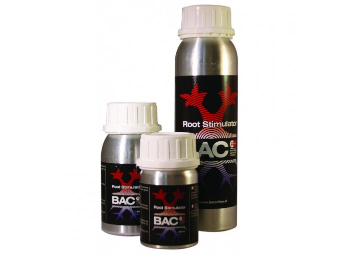 BAC Root Stimulator 60ml