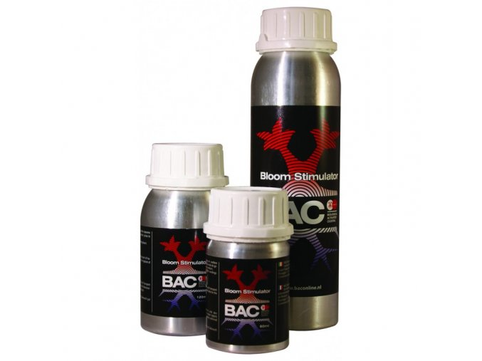 BAC Bloom Stimulator 30ml