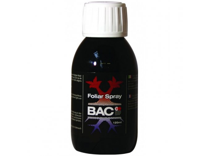 BAC Pro-Active 120ml