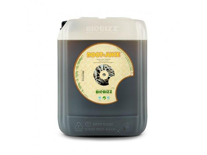 biobizz root juice 5 litr
