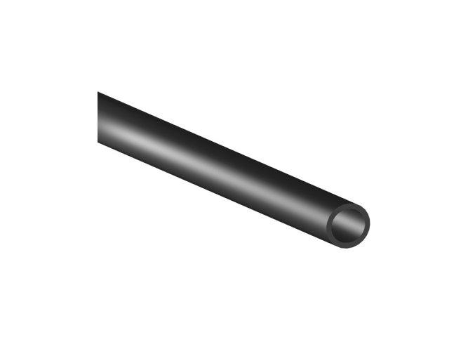 Kapilára 4/6mm, hadička na závlahu 1m