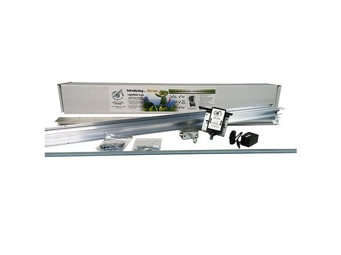 Intellidrive lightrail 4