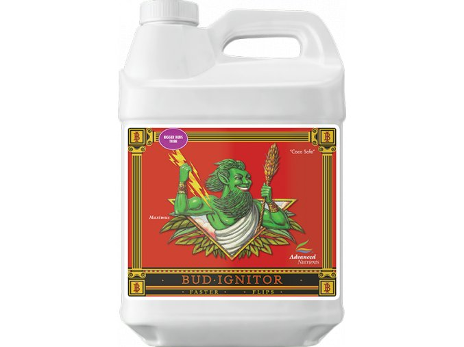Advanced Nutrients Bud Ignitor 500ml
