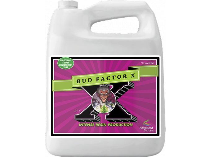 Advanced Nutrients Bud Factor X 4l