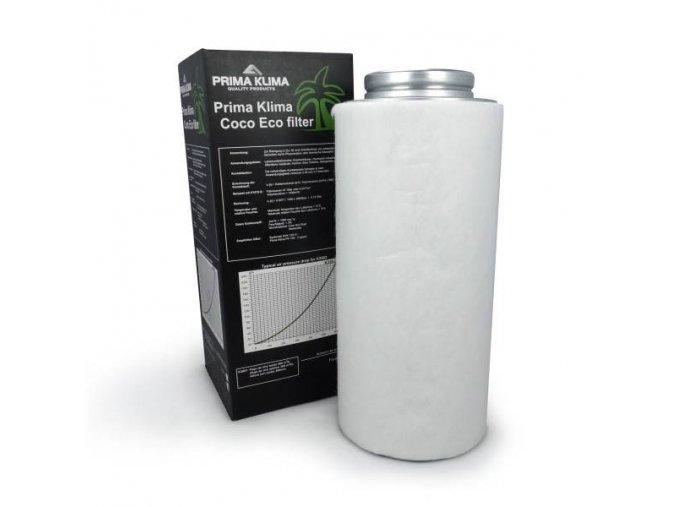 Prima Klima ECO filter 100mm, 240 m3/h