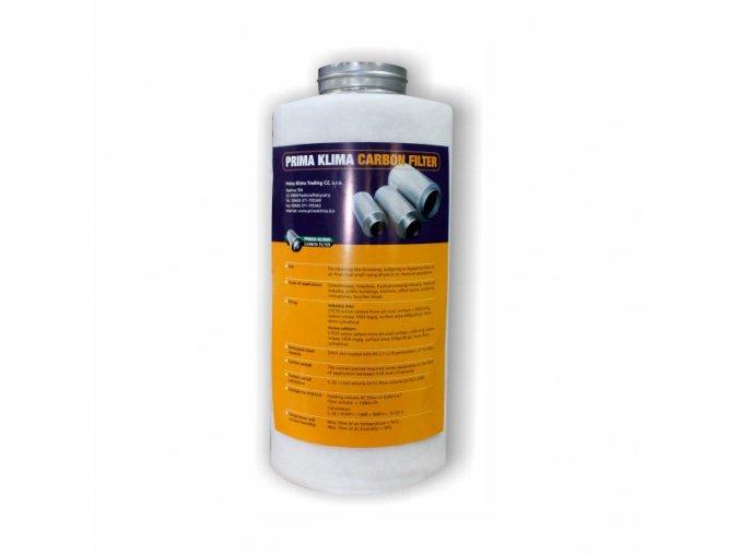 Filtr Prima Klima INDUSTRY 700m3/h, 125mm