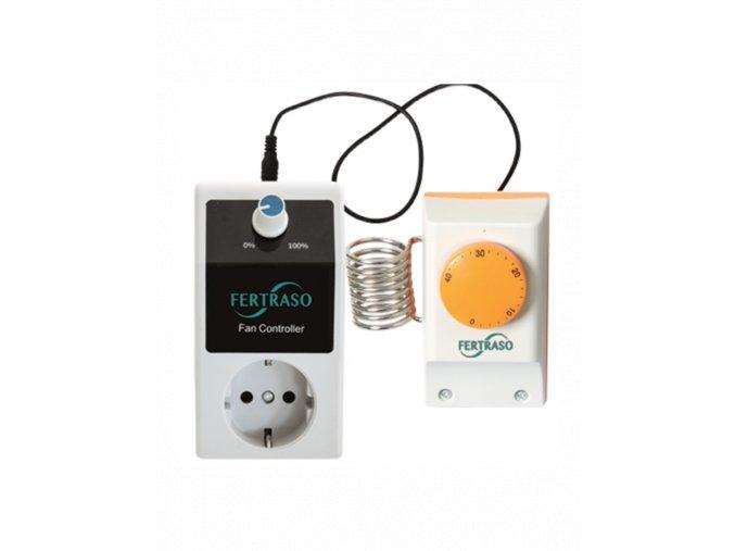 fertraso fan controller thermostat