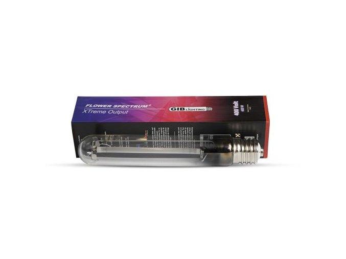 Výbojka GIB Lighting Flower Spectrum XTreme Output 600W/400V