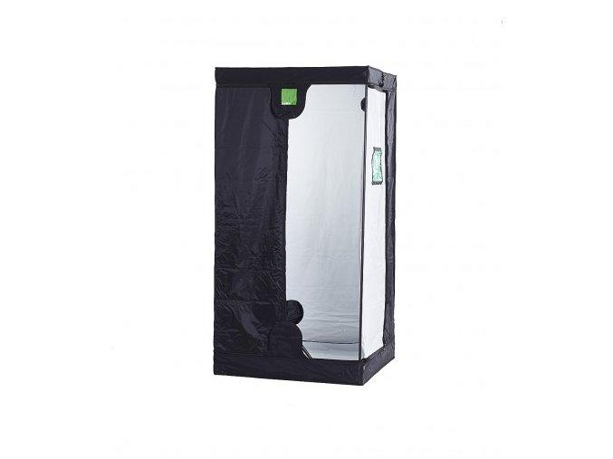 BudBox PRO 75x75x100 bílý