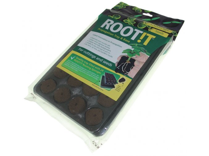root it 24 plugs