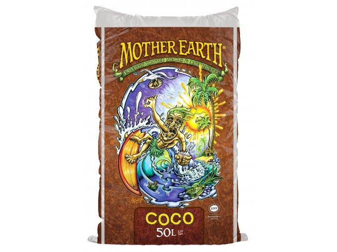 mother earth coco