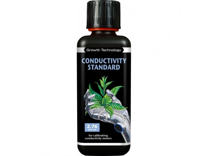 growth technology ec standart 276ms cm 300ml