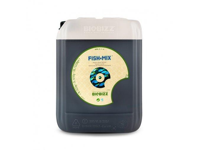 biobizz fish mix 5 litre