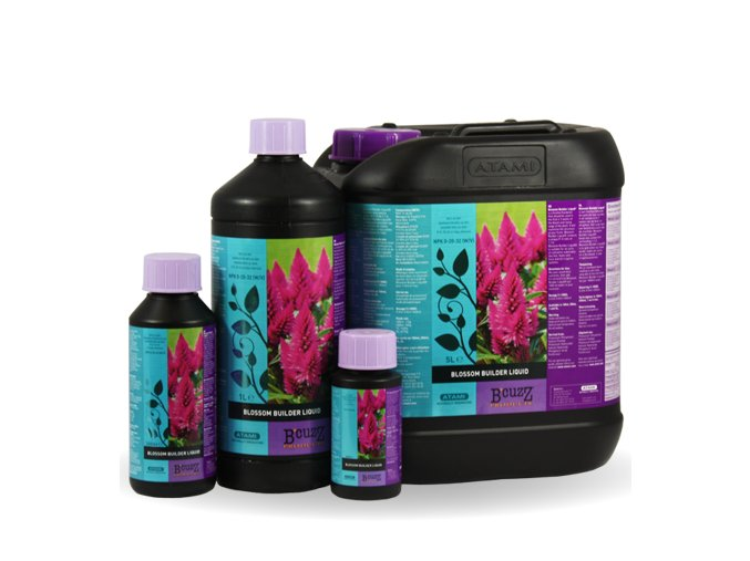 ATAMI B´cuzz Blossom Builder Liquid 5l